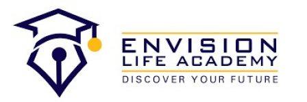 Shop Education at Envision Life Academy