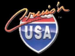 Shop Clothing at Cruisin' USA