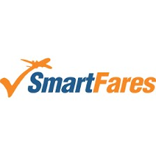 SmartFares - Get Flat $15 Off with Our Roundtrip Airfare Sale! Use Coupon Code SFRTRIP15! Book Now!
