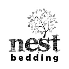 5% OFF NestBedding.com use coupon code NEST5