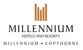 Shop Travel at Millennium & Copthorne Hotels