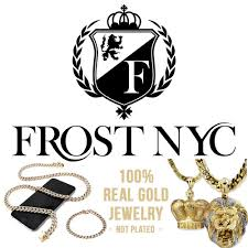 Shop Accessories at FrostNYC