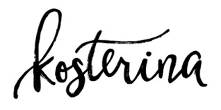 Free shipping on orders $50+ at Kosterina.com, no coupon needed.