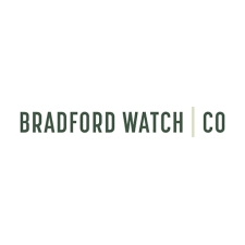 """Take 50% off """"The Claypool"""" at Bradford Watches Co! Use Code 'BRADFORD50' and Save Now!"""