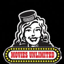 Shop Movies Unlimited