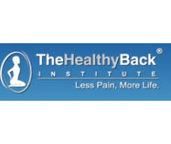 Shop Healthy Back Institute