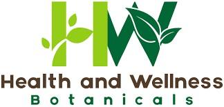 Shop Health at Health and Wellness Botanicals LLC