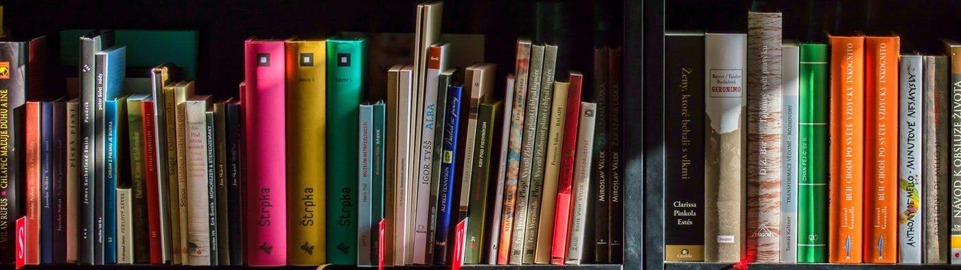 Books/Media Stores